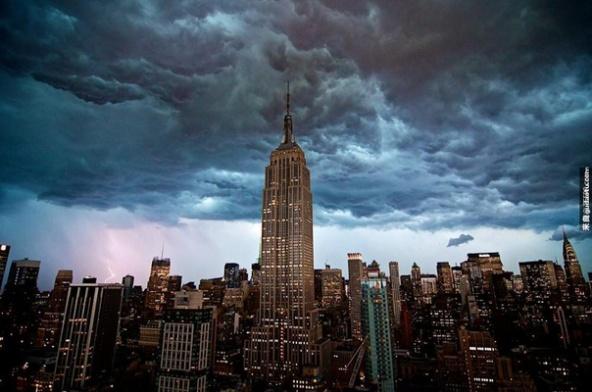 地球村紐約市08
