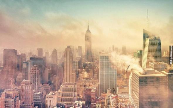 地球村紐約市11