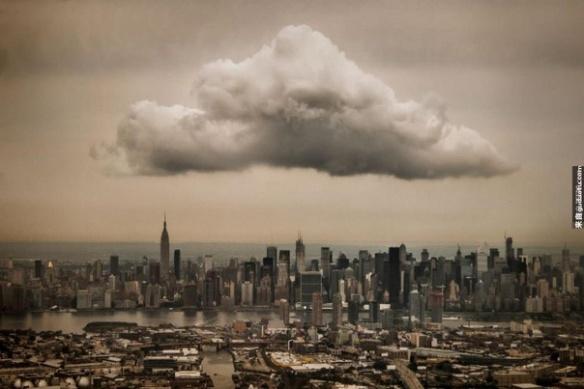 地球村紐約市14