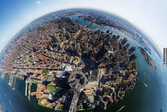 地球村紐約市23